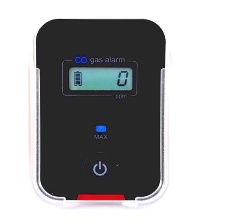 Low CO carbon monoxide detectors will warn of carbon monoxide poisoning before it is too late.