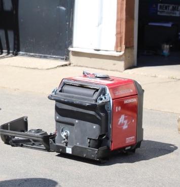 carbon monoxide safety is more than generators