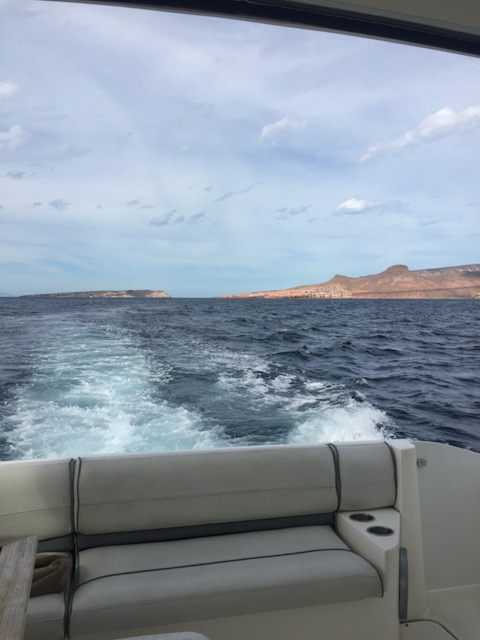 carbon monoxide poisoning while boating
